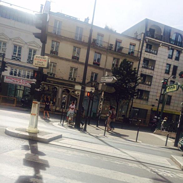 10th arrondissement of Paris