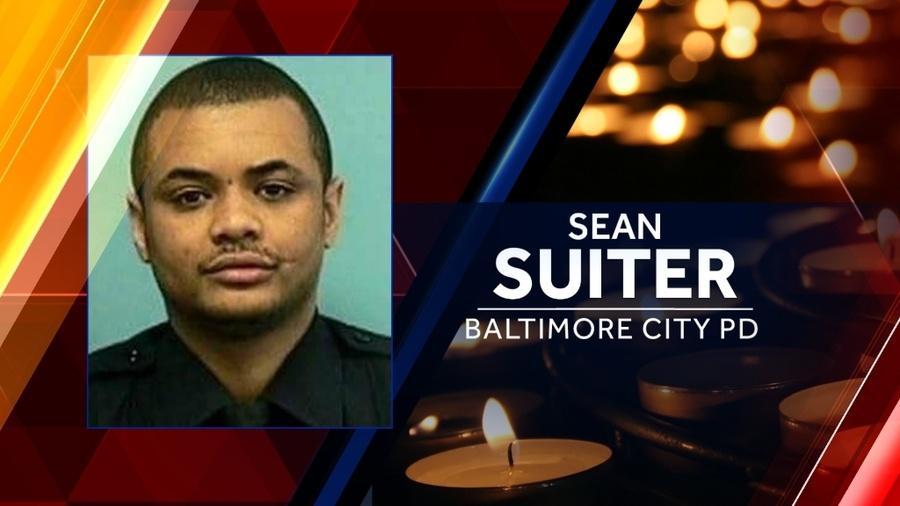 Sean Suiter