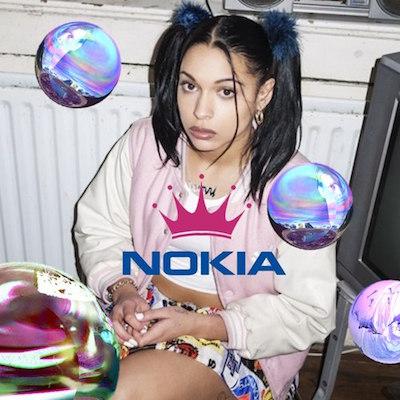 Princess Nokia
