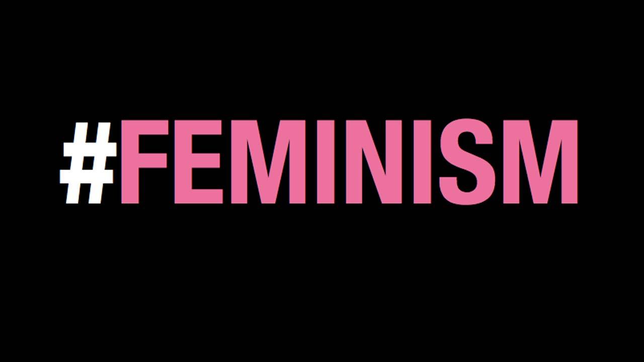 Feminism and slutshaming