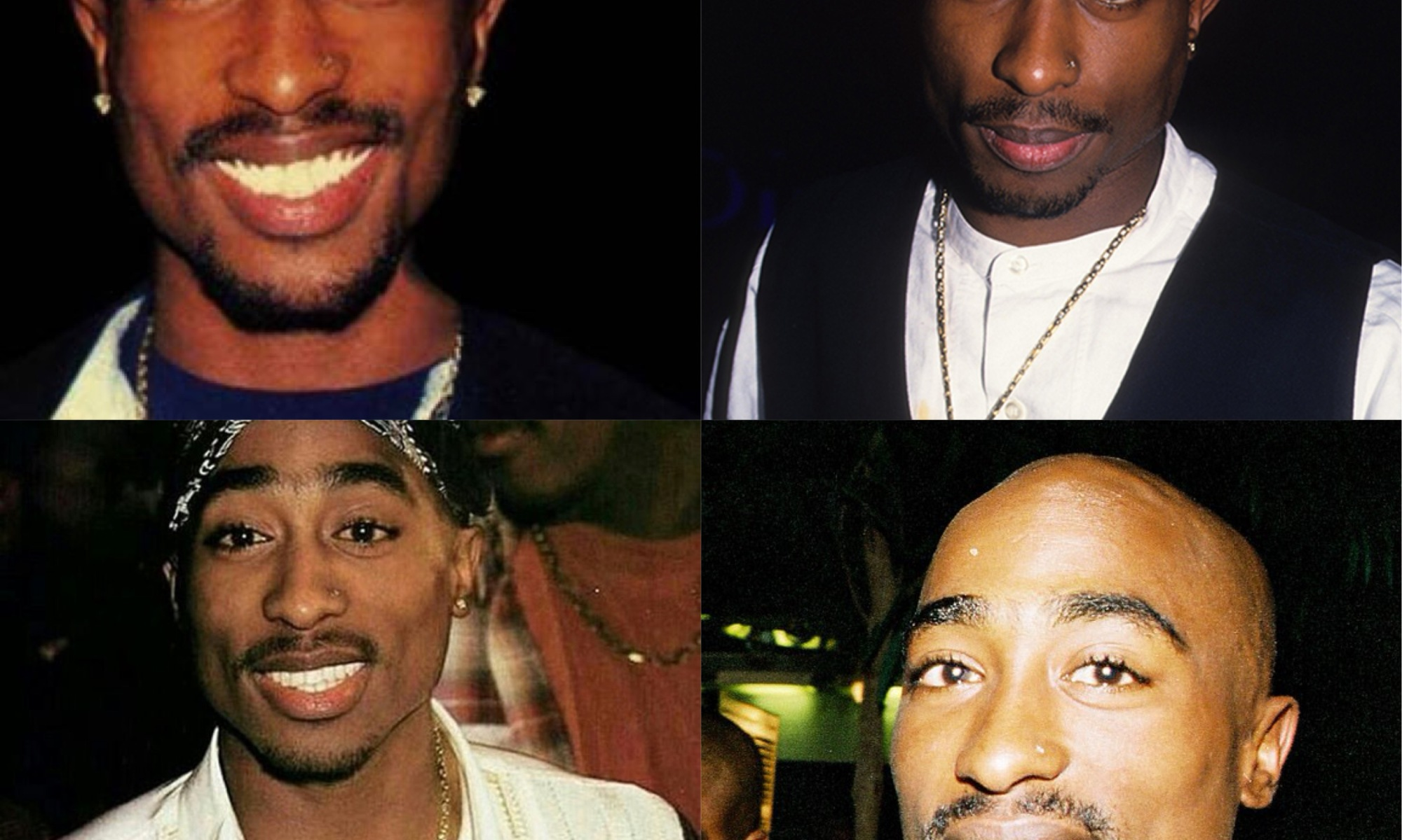 Pac47 Tupac Shakur